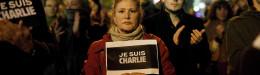 Image for Charlie Hebdo: Η επίθεση που συγκλόνισε τον κόσμο