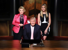 Watch Series - The New Celebrity Apprentice - Season 14