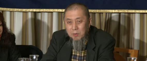 ハサン中田氏が神提案 「ならば日本として人道支援に限る形でイスラム国に2億ドル支援しましょう」