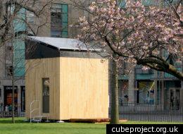 cubeproject.org.uk