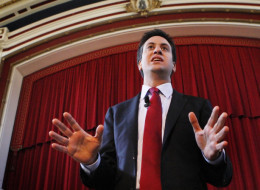 Ed Miliband's Speech At The OXO Tower Was Light On Detail And Big On Vision
