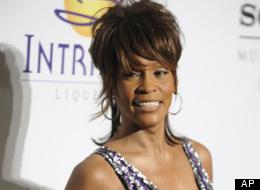 Whitney Houston, décédée prématurément le 11 février 2012