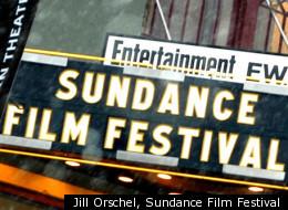 Jill Orschel, Sundance Film Festival