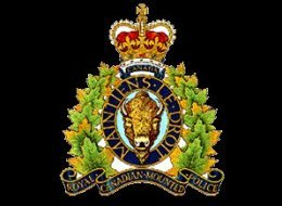 RCMP are investigating a murder scene near Claresholm, Alberta.