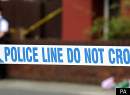 One man was killed and two others seriously injured in a motorway crash involving five vehicles, police said on Wednesday.