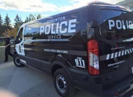 Edmonton Police Service/Facebook