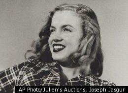 AP Photo/Julien's Auctions, Joseph Jasgur