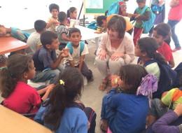 UNHCR/The Canadian Press