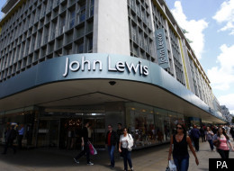 John Lewis Partnership, which has more than 75,000 staff, unveiled a payout of 14% of salary from a bonus pot of £165.2 million, compared with 18% last year from a bonus pot of £194.5 million.