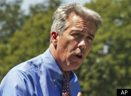 Is Illinois Republican Joe Walsh running out of money?