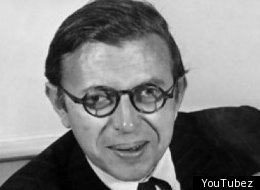 Canadian spies tracked Jean-Paul Sartre's planned trip to Quebec during the province's political upheaval.