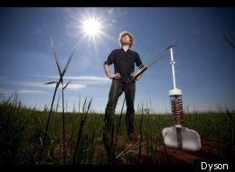 Design For Purpose: James Dyson Awards
