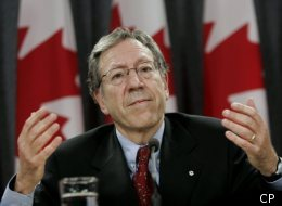 Irwin Cotler had complained his constituents were receiving calls from a research firm suggesting he was about to resign that he said were damaging his reputation and his ability to do his job.