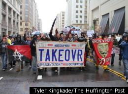 Tyler Kingkade/The Huffington Post