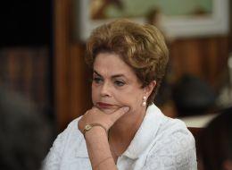 VANDERLEI ALMEIDA via Getty Images