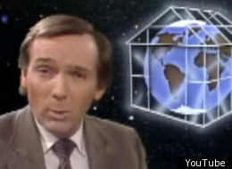 Peter Kent hosted a 1984 CBC documentary on climate change titled