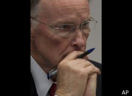 Alabama Gov. Robert Bentley (R)