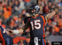 Tim Tebow and the Broncos pulled off another incredible comeback, this time against the Bears.