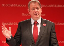 Tom Harris Is Arguably The Most Charismatic Candidate To Lead Scottish Labour