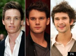 Ben Whishaw is a breakout star for 2012