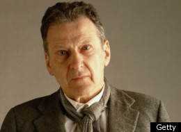 Lucian Freud died in July 2011