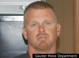 Gautier Police Department