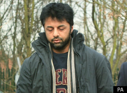 Shrien Dewani's Life Will Be 'At Risk' If He Is Extradited To South Africa