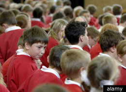 Schools may be left without leaders (File Picture)