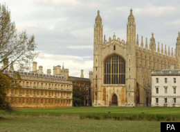 Cambridge University Told Dons Not To Shake Hands With Muslim Or Disabled Students
