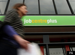 Unemployment figures show a 17-year high
