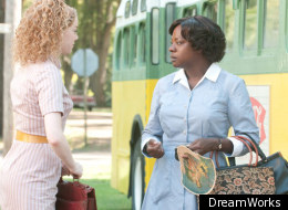 'The Help' leads the SAG Awards with four nominations