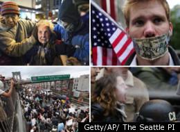 Getty/AP/ The Seattle PI