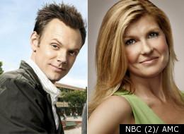 NBC (2)/ AMC