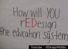 Youtube : rEDesignMyEdu
