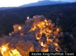 Kaylee King/HuffPost Travel
