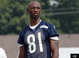 Chicago Bears receiver Sam Hurd was arrested on drug charges.