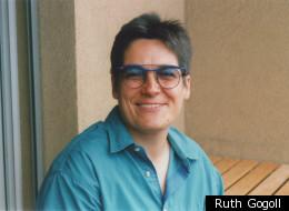 Ruth Gogoll