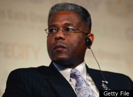 Allen West, a former U.S. Army lieutenant colonel an a 2010 Republican candidate for the United States Congress in Florida's District 22, attends the Safe City security conference on December 1, 2009 in Tel Aviv, Israel. (Photo by David Silverman/Getty Images)