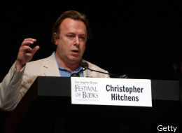 Christopher Hitchens Died this morning following a battle with cancer