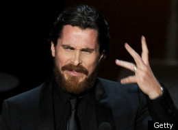 Christian Bale in trouble in China