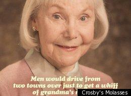 Crosby's Molasses