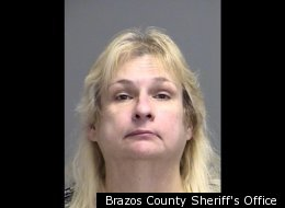Crime writer Nancy Mancuso Gelber is accused of trying to hire a hitman to kill her estranged husband.