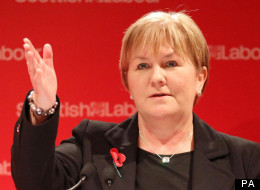 Johann Lamont Was Previously Deputy Leader Of Labour In Scotland
