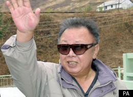 So ronery: Kim Jong Il