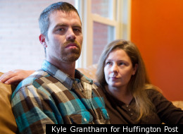 Kyle Grantham for Huffington Post