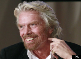 Richard Branson, one of the signatories of the letter