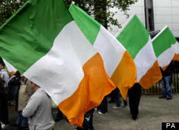 Ireland Has Similar Concerns On Immigration To Britain
