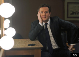 Piers Morgan jokes: Twitter can't wait to see him give evidence at the Leveson inquiry