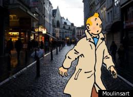 Moulinsart