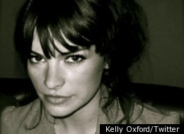 Kelly Oxford/Twitter